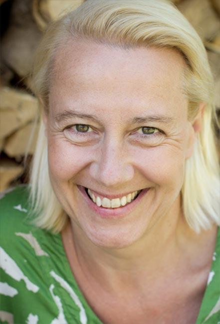 Föreläsningar - Evalena Ljung-Kjellberg