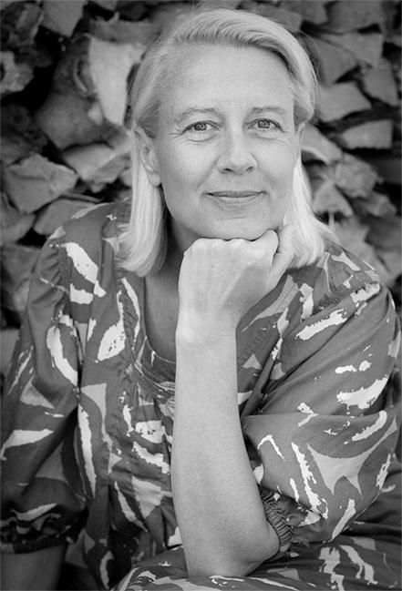 Evalena Ljung-Kjellberg Coachning