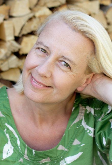Skådespelare - Evalena Ljung-Kjellberg